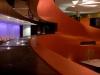 Grand Hotel Esplanade Berlin, Rezeption, Reception, Detail, Tulpe, Lobby