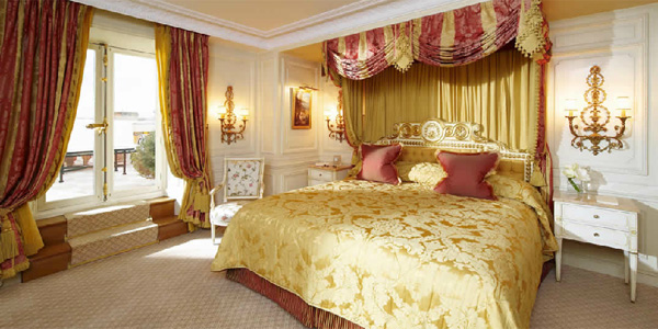 Hotel de Crillon Paris-Myfuturehotel