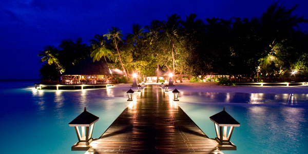 Angsana Ihuru Resort and Spa – Maldives