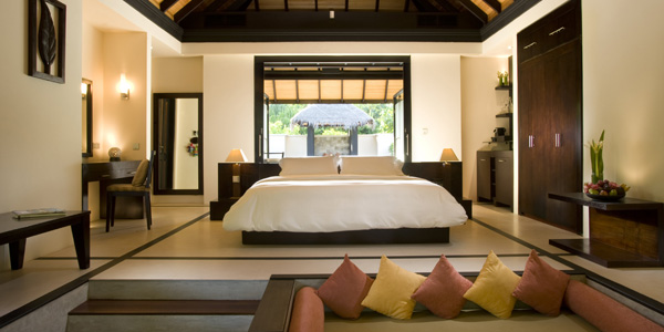 Beach House the Waldorf Astoria – Maldives