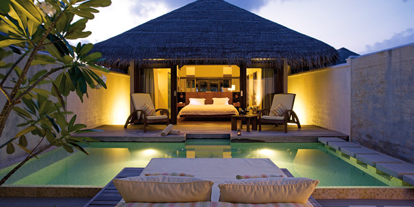 Coco Palm Bodu Hithi Resort and Spa – Maldives