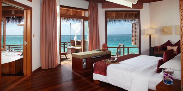 Hotel Baros – Maldives