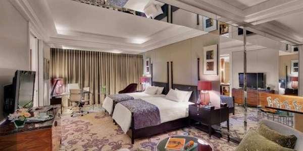 Hotel Indonesia Kempinski Jakarta – Indonesia