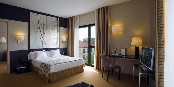 Hotel Paseo Del Arte – Spain