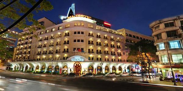 Majestic Hotel Saigon – Vietnam