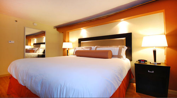 Radisson Hotel Baton Rouge – USA