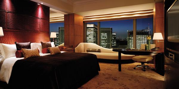 Shangri-La Hotel Tokyo – Japan