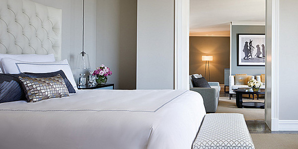 Four Seasons Hotel Sydney – Australia