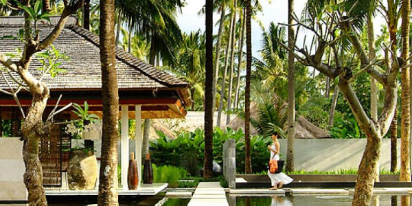 Kayumanis Jimbaran Private Estates & Spa