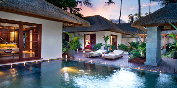 Jimbaran Puri Bali Resort & Hotel