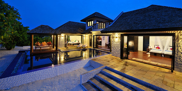 Island Hideway at Dhonakulhi Maldives Spa Resort Marina
