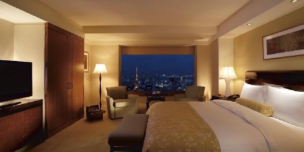 Ritz Carlton Tokyo-Myfuturehotel