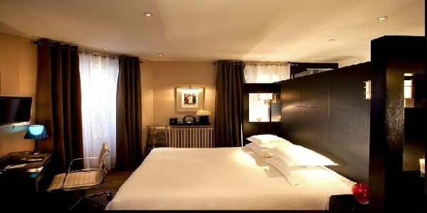 Mon Hotel Paris-Myfuturehotel