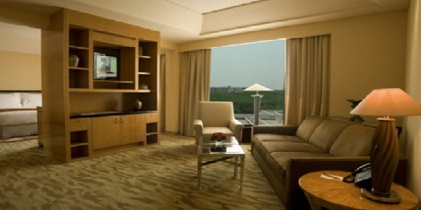 The Grand New Delhi-Myfuturehotel