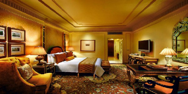 The Leela Palace Kempinski New Delhi-Myfuturehotel