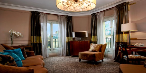 The Westin Paris-Myfuturehotel