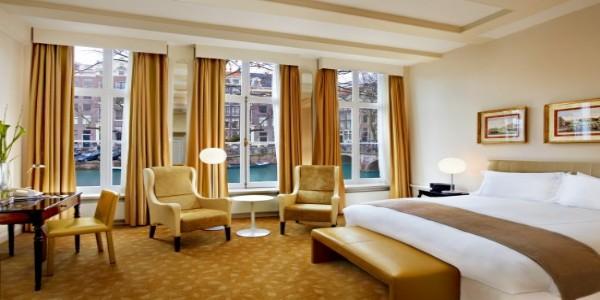 Hotel Pulitzer-Myfuturehotel