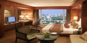 The Conrad Hotel Bangkok-Myfuturehotel