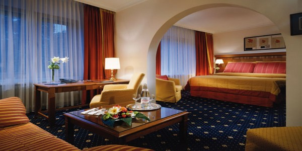 Kempinski Hotel Bristol Berlin