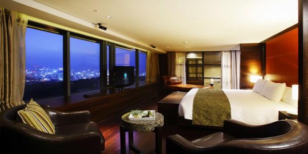Banyan Tree Club and Spa Seoul