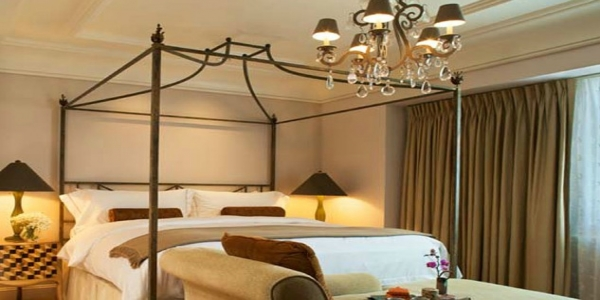 Taj Campton Place Hotel