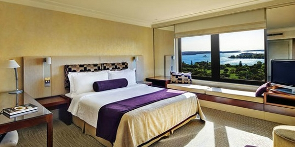 InterContinental Sydney-Myfuturehotel