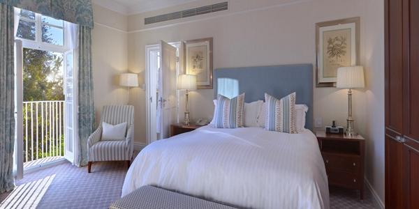 Mount Nelson Hotel