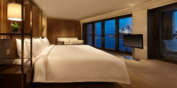 Park Hyatt Sydney-Myfuturehotel