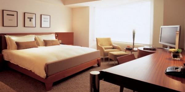 Grand Hyatt Tokyo-Myfuturehotel