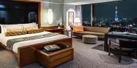 Mandarin Oriental Tokyo-Myfuturehotel