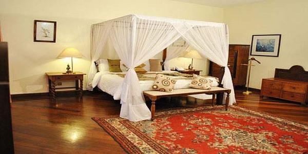 Safari Park Hotel
