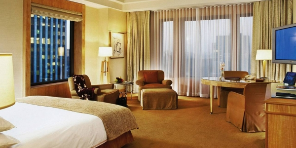Four Seasons New York-Myfuturehotel