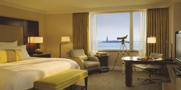 Ritz Carlton NY Battery Park