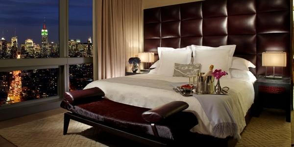 Trump SoHo Hotel Condominium