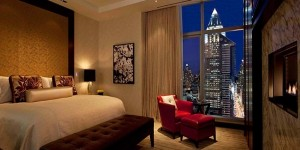 InterContinental New York Times Square-Myfuturehotel